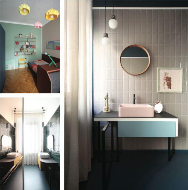 Una casa Uda Architetti studiata per piacere a tre diverse generazioni: ogni dettaglio ha qualcosa