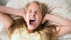 Quanto sei irritabile? Un test misura il livello della tua
