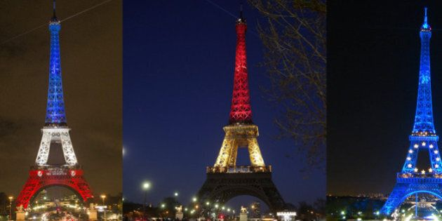 Parigi non illumina la Torre Eiffel con i colori del Pakistan. La protesta della rete: