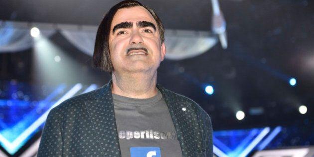 Elio lascia X Factor: