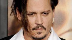 Johnny Depp parla per la prima volta del coming out della