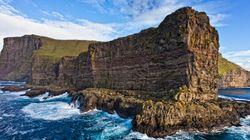 Alle Isole Far Oer per un'estate