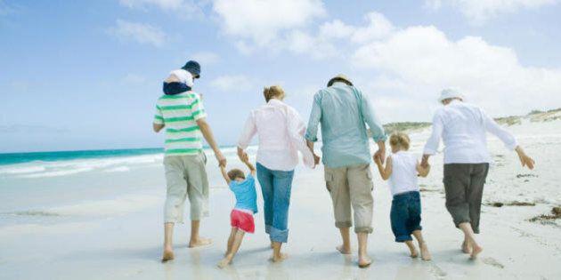 6 motivi per cui i tuoi genitori ti hanno reso la persona che sei