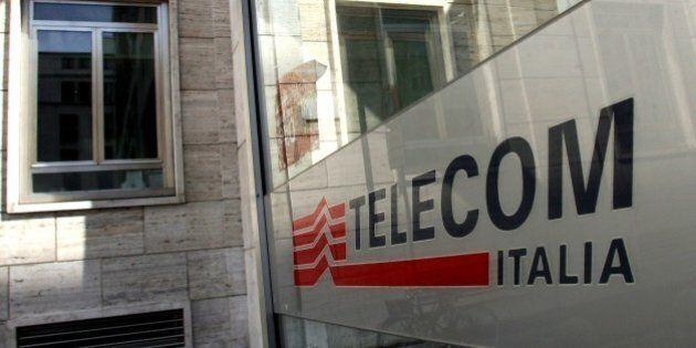 Telecom Italia, Giuseppe Recchi rassicura i fondi: