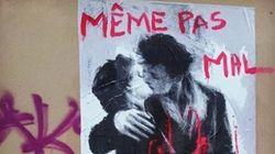 #memepasmal, il bacio di Doisneau diventa simbolo della forza di