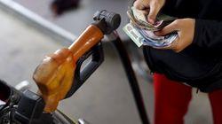 Il petrolio sprofonda, ora Morgan Stanley stima crollo a 20