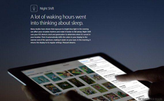 iOS 9.3,