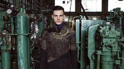 Le avanguardie del fashion in mostra a Firenze per Pitti