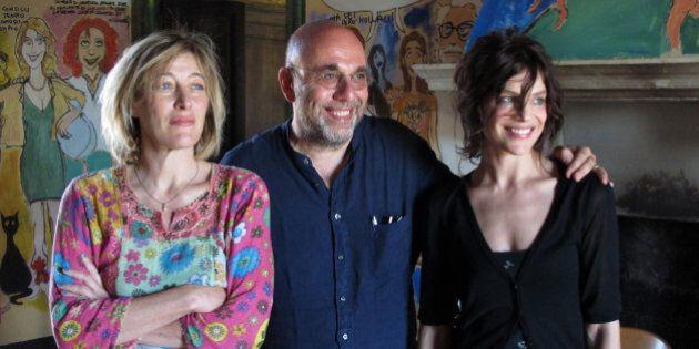 La Pazza Gioia, di Paolo Virzì. Applausi all'anteprima stampa, il 14 maggio la presentazione a