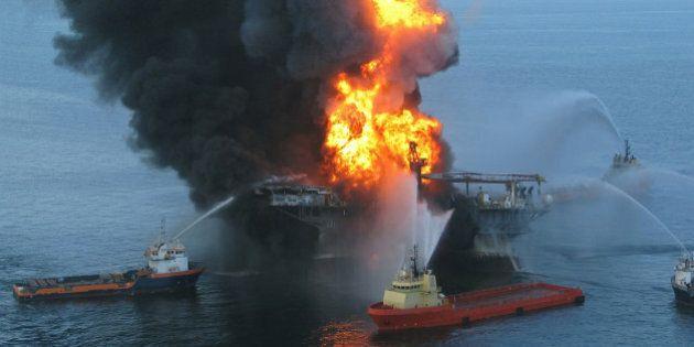 Il petrolio è scaduto, anche in