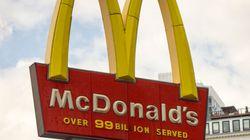 Consumatori italiani denunciano McDonald's all'Unione