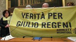 I genitori di Giulio Regeni pronti a diffondere le immagini del figlio martoriato (di L.