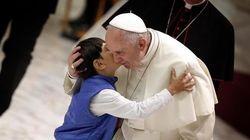 L'europa giovane e solidale di Papa