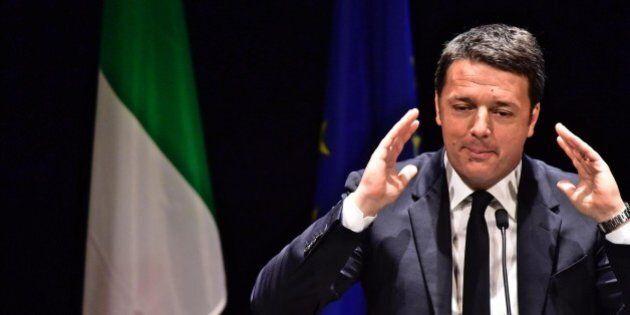 Riforma prescrizione, Renzi si morde la lingua sulle inchieste e manda un segnale ai pm: raddoppiare...