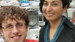 Ha una malattia incurabile, lei e il marito diventano biologi per trovare una