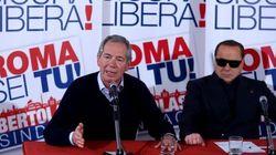 Roma. Berlusconi dà dieci giorni a Bertolaso, poi si