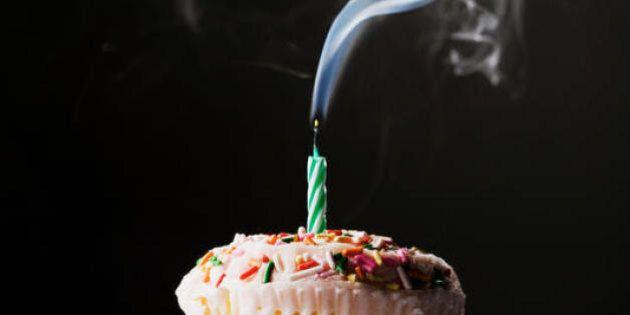 Vareniclina, un farmaco anti-fumo può aiutare a frenarsi dall'istinto di mangiare troppi