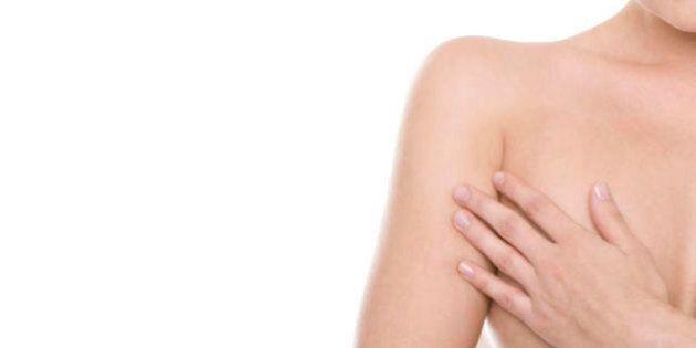 L'identikit genetico del tumore al seno, una ricerca identifica 93 mutazioni potenzialmente responsabili...