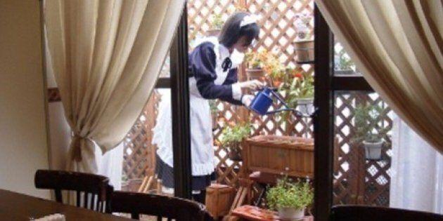Voucher e lavoro domestico: una terza via tra il regolare il contratto di assunzione e il lavoro