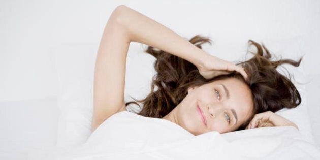 23 modi per svegliarti più felice ogni giorno.