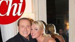 La Pascale fa 30 anni e Silvio le regala la collana di mamma