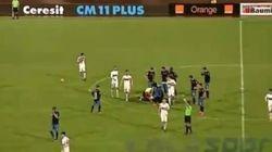 Muore in campo durante una partita di calcio, tragedia in Romania