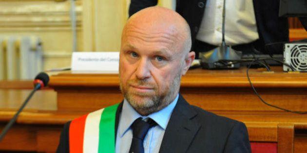 Il sindaco di Livorno Filippo Nogarin indagato: