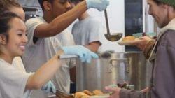 Starbucks contro gli sprechi: donerà il cibo invenduto alle persone che soffrono la
