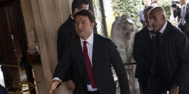 Dal Far West al Raphael, hotel di Craxi: le spese di Matteo Renzi negli scontrini del 2007. L'inchiesta...
