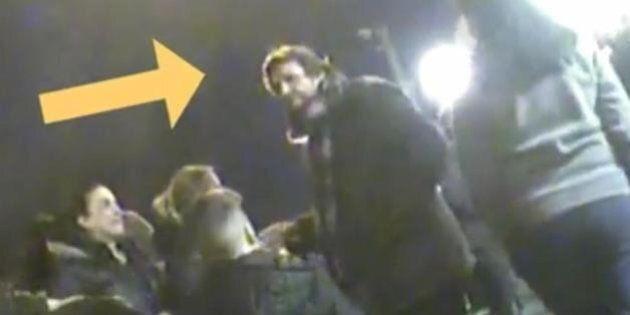 Antonio Borriello in lista nel Pd a Napoli: era lui l'uomo ripreso a dare 1 euro durante le primarie