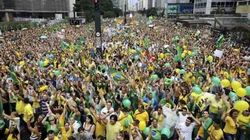 Perché il Brasile è nella