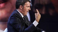 Renzi risponde alla minoranza Pd: