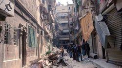 Scomparsi tre giornalisti spagnoli ad Aleppo, si teme il