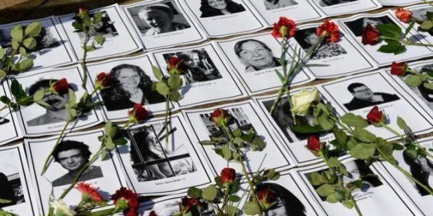 Strage di Utoya. Una giornata in ricordo delle vittime