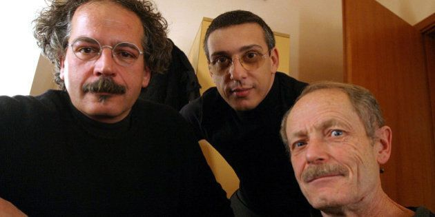Erri De Luca, l'addio a Gianmaria Testa: