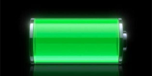 iOS9, la batteria dell'iPhone dura più a lungo grazie a Low Battery Mode, la nuova caratteristica del...