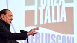 Berlusconi prova a riunire il