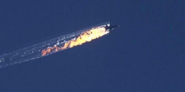 Quegli spari al cielo contro i piloti inermi: una barbarie, non un atto di