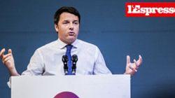 Il primo finanziatore della fondazione di Matteo Renzi è il colosso del