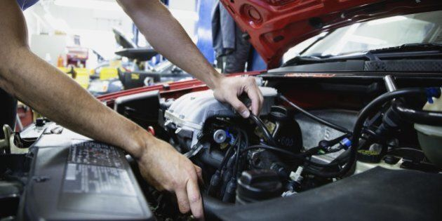 NyTimes: Se l'industria dell'auto Usa è ancora in piedi, è anche merito del Nafta. Con buona pace di...