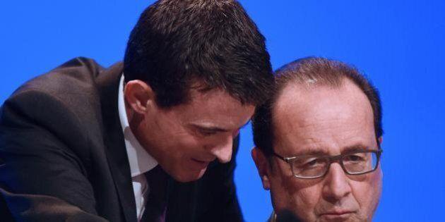 Strage Parigi, Manuel Valls: