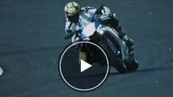 Per Yamaha la verità è che è Valentino il campione del