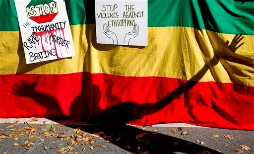 """<a href=""""http://www.nytimes.com/2013/07/25/opinion/letter-from-ethiopias-gulag.html"""" target=""""_blank"""">Independent journalist E"""