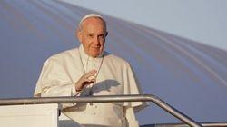 Il Papa nell'Africa delle risorse