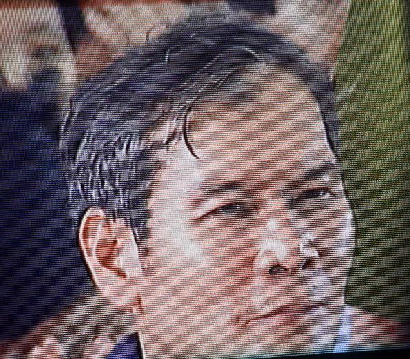 Vietnamese Catholic priest and pro-democracy dissident Father Thadeus Nguyen Van Ly has spent almost 20 years in prison since