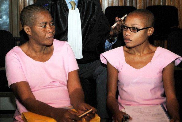 "Rwandan journalist Agnes Uwimana Nkusi was <a href=""http://en.rsf.org/rwanda-prosecutor-requests-33-and-12-06-01-2011,39232.h"