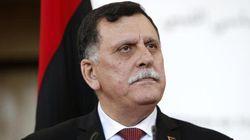 Il premier designato al Sarraj arrivato a Tripoli via