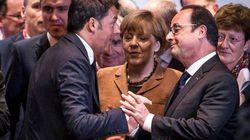 Il massimo di Renzi per Hollande: aiuto militare, ma in Africa. Come