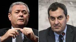 Ezio Mauro lascia Repubblica, Mario Calabresi nuovo