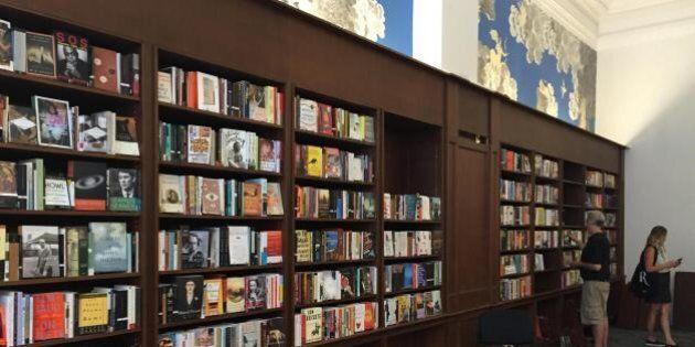 Rizzoli, la libreria di New York riapre le porte. La nuova sede nel quartiere Nomad di Manhattan